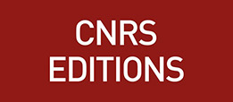 logo CNRS editions SBP