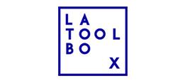logo latoolbox SBP
