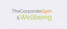 logo the corporate gym SBP